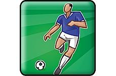 Esporte - Geral - Selo futebol