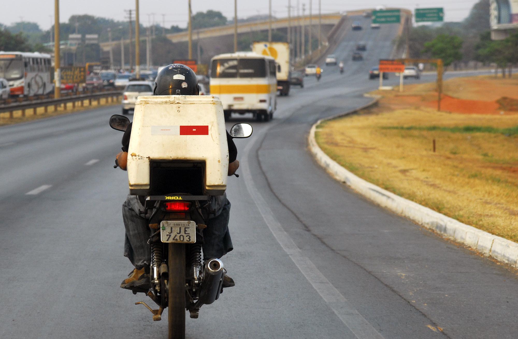 Transporte - Motos - Motoboy