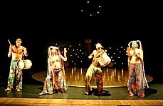 Cultura - Dança - Grupo Criandança