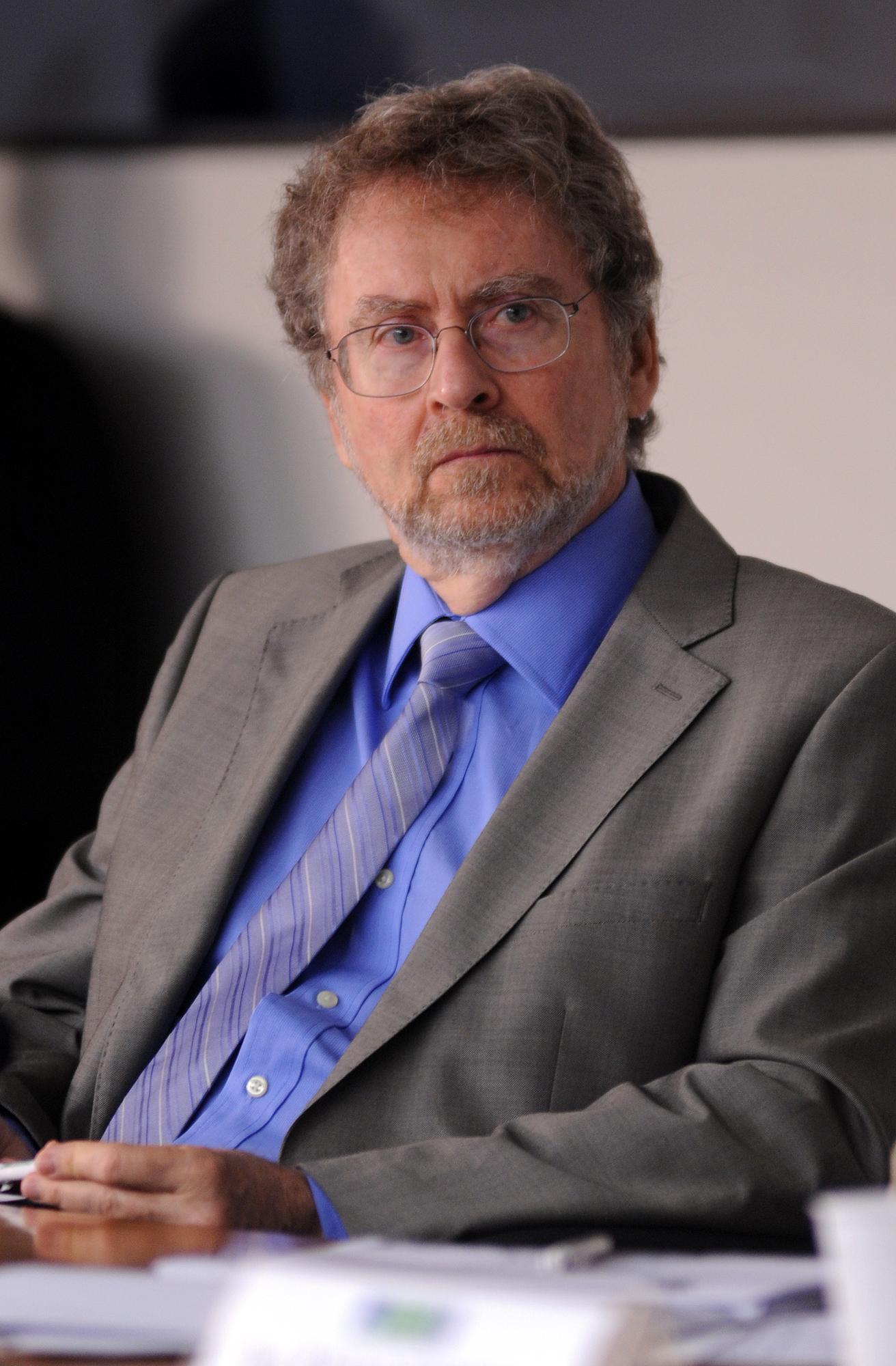Luiz Davidovich (Secretário-Geral da 4ª Conferência Nacional de Ciência, Tecnologia e Inovação)