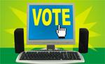 Comunicação - Internet - internet eleições