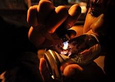 Segurança pública - Drogas - Crack