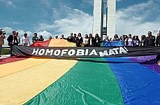 Direitos Humanos e Minorias - Homossexualismo - Homofobia