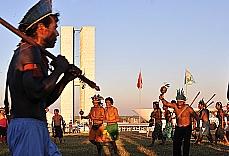 Direitos Humanos e Minorias - Índios