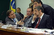 Economia - CE Reforma Tributária