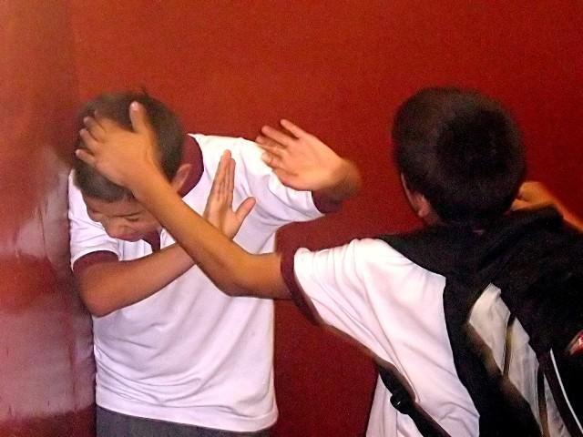 Educação - Violência - Crianças - Bullying