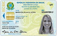 6a3e68c7d6dc5 Câmara aprova prazo de validade para carteiras de identidade ...
