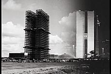 Construção do Congresso Nacional