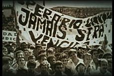 """Série """"Contos da Resistência"""" 4: Movimento Sindical"""