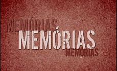 Vinheta Memórias