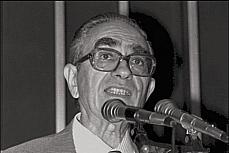 Florestan Fernandes - O Mestre