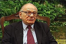 Memória Política – Hélio Jaguaribe