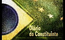 Vinheta Diário da Constituinte