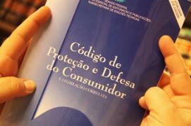 Economia - Consumidor - Código de Defesa do Consumidor