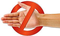 Segurança pública - Violência doméstica - Lei da palmada 283x173