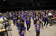 Sessão Solene em Homenagem à Campanha da Fraternidade 2011