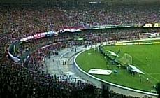 Esporte - Copa 2014 - Estádio