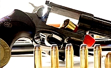 Segurança pública - Armas - Desarmamento