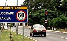 Transporte - Fiscalização - Radar - Radares rodoviários