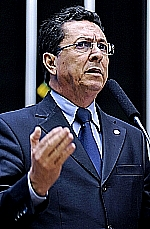 Geraldo Simões