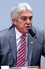 Dep. João Maia (presidente da CDEIC)