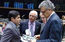 Deputados discutem Código Florestal