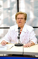 Dep. Luiza Erundina (PSB-SP)