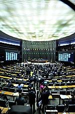 Discussão e votação do Código Florestal