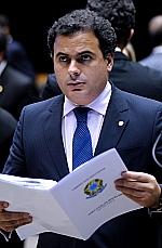 Dep. João Carlos Bacelar (PR-BA, relator da MP 517)