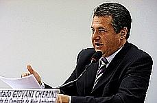Giovani Cherini