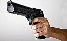 Segurança pública - Armas - Violência