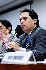 José Veloso Souto Jr., assessor técnico do Conselho Nacional dos Secretários Municipais de Saúde (CONASEMS)