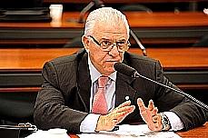 Comissão aprova ampliação de benefícios de área de livre comércio em Rondônia