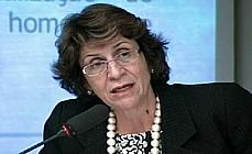 Autoridades - PR - SEPM - Ministra da Secretaria Especial de Políticas para as Mulheres Iriny Lopes