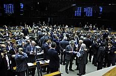 Votação destaques da MP 527