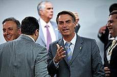 Dep. Jair Bolsonaro (PP-RJ)