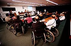 Adiência pública Benefício de Prestação Continuada da Lei Orgânica da Assistência Social