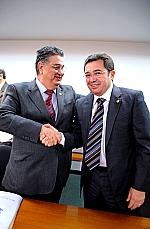 Congresso vota hoje a Lei de Diretrizes Orçamentárias de 2012