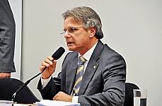 Dep. Vanderlei Macris (relator)