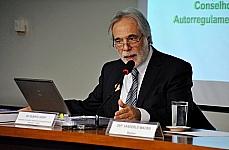 Gilberto Leifert (presidente do conselho Nacional de Autorregulamentação Publicitária)