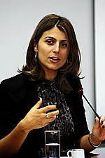 Dep. Manuela D·ávila (PCdoB-RS)