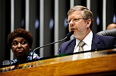 Marco Maia presidente Sessão Deliberativa