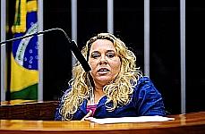 Resultado de imagem para rosinha da adefal toma posse como deputada federal