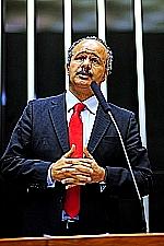 Vicente Candido