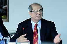Paulo Bernardo (ministro das comunicações) - audiência sobre a radiodifusão