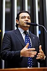 Comunicações de liderança - Dep. Pastor Marco Feliciano (PSC-SP)