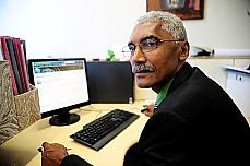Bate papo sobre trabalho escravo - dep. Domingos Dutra (pres da frente parlamentar mista pela erradicação do trabalho escravo)