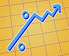 Economia - Inflação - Selo Taxa de juros