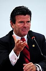 Ministro Luiz Fux (Superior Tribunal Federal)
