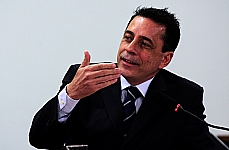 Dep. Sérgio Barradas Carneiro (relator)